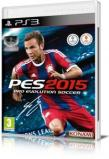 JUEGO PS3 PRO EVOLUTION SOCCER 2015