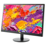 "MONITOR LED 23.6"" AOC E2470SWDA FULL HD NEGRO"