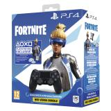 MANDO SONY PS4 DUALSHOCK4 FORTNITE VCH 2019