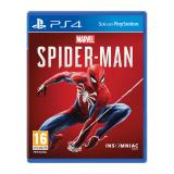 JUEGO PS4 MARVEL'S SPIDERMAN