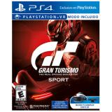 JUEGO PS4 GT SPORTS