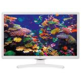 LCD LED 28 LG 28TK410VWZ HD READY USB HDMI BLANCO
