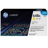 TONER HP CE262A YELLOW
