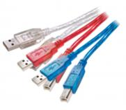 CABLE VIVANCO PS B/CK15 USB 2.0 A-B -22854