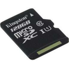 TARGETA MICRO SDXC 128GB KINGSTON SDCS128GBSP