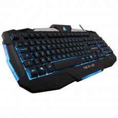 TECLAT GAMING THE G-LAB KEYZ200-N/SP ILUMINADO NEGRO