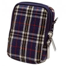 FUNDA CAMARA DIG.VIVANCO SCOTTISH CCSCT60DB AZUL