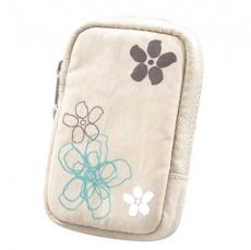 FUNDA CAMARA VIVANCO CCJOLIE BE ZIP BEIGE (27898)