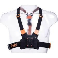 ACCESORIO ROLLEI 21613 CHEST MOUNT PRO WEAR Gopro
