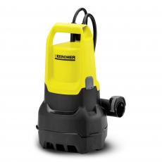 BOMBA SUMERGIBLE KARCHER SP 5 DIRT