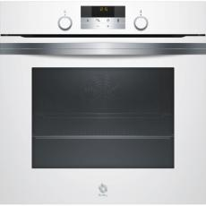 HORNO BALAY 3HB5358B0 INDEP MULTIF CRISTAL BLANCO