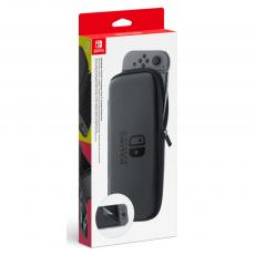 FUNDA + PROTECTOR LCD NINTENDO SWITCH