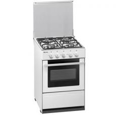 COCINA GAS MEIRELES G2540VW 4F 53,5CM BUT BLANCA