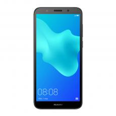 "MOVIL HUAWEI Y5 2018 DORA 4G 5.45"" 2/16GB 8MP NEGRO"