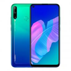"MOVIL HUAWEI P40 LITE E 6.39"" 4G 8CORE 4GB 64GB DUALSIM TRIPLE CAMERA AZUL"