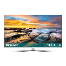 LCD LED 65 HISENSE H65U7B ULED 4K UHD CONNECTED IA SMART TV ASSISTANT ALEXA