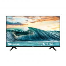 LCD LED 32 HISENSE H32B5100 FULL HD WIFI USB HDMI