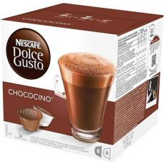 CHOCOLATE DOLCE GUSTO CHOCOCINO (3X16 CAPSULAS)