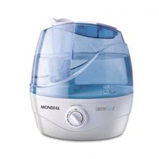 HUMIDIFICADOR MONDIAL MLUA02 COMFORT AIR 2 ULTRASONICO 2L