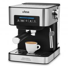 CAFETERA EXPRESS UFESA CE7255 20BARS PANEL TACTIL