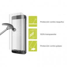 PROTECTOR PANTALLA EXTREME KSIX HUAWEI Y7 CRISTAL TEMPLADO