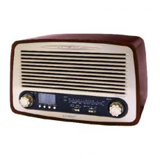 RADIO SOBREMESA SUNSTECH RPR4000WD RETRO