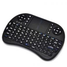 MINI TECLADO LEOTEC LERK01 INALAMBRICO PERA TABLET