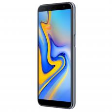 "MOVIL SAMSUNG GALAXY J6+ 6"" SNAPDRAGON 3GB 32GB 13MP + 5MP NEGRO"