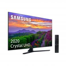 LCD LED 50 SAMSUNG UE50TU8505 CRISTAL UHD DUAL LED HDR 10+ ONE REMOTE