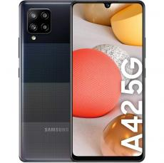 "MOVIL SAMSUNG GALAXY A42 6.6"" 5G 4GB 128GB 4 CAMARAS NEGRO"