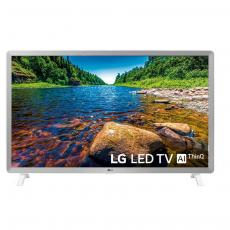 LCD LED 32 LG 32LK6200PLA FULL HD, ThinQ, SATELITE, GOOGLE ASSISTANT, BLANC