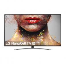 LCD LED 49 LG 49SM8600PLA NANOCELL UHD AI THINQ SMART TV WIFI