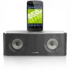 ALTAVOZ DOCKING PHILIPS AS360 PARA ANDROID